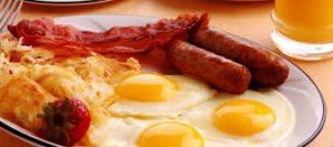 Breakfast in Chandler
