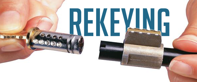 , Why You Should Rekey Your Home, Phoenix Locksmith - Emergency Locksmith Services