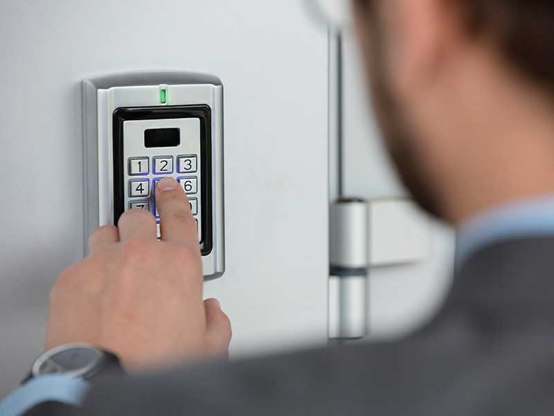 The Need For a Professional Commercial Locksmith