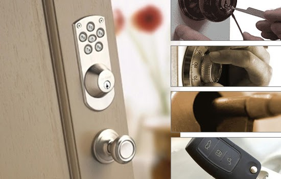 What Kind Of Locksmith Service Is Provided By Local Locksmith Companies?