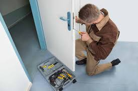 Secrets Of Professional Locksmiths